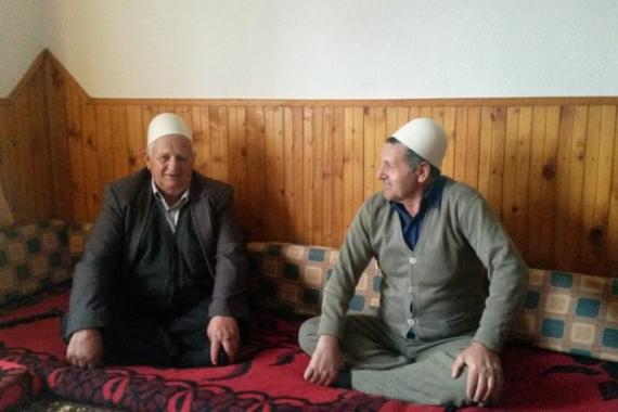 E panjohura e odës kosovare: ka shërbyer edhe si xhami